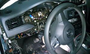 Установка автосигнализаций в Уфе